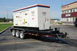 175 - 200 KW Diesel Generator
