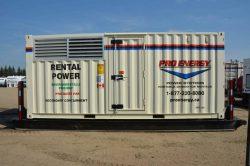 190 - 240 KW Natural Gas / Propane Generator