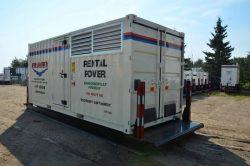 80 - 100KW Natural Gas / Propane Generator