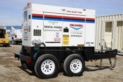 15 - 25 KW Diesel Generator